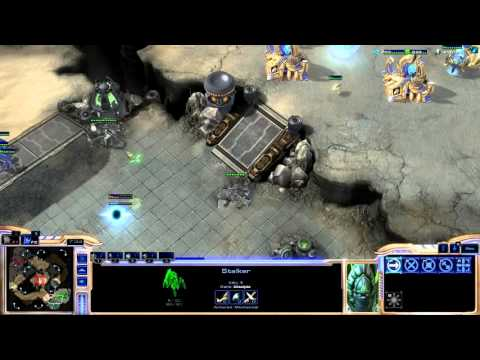 Starcraft 2 All In Brutal Campaign All Achievements SC2 WOL Grand Final 3