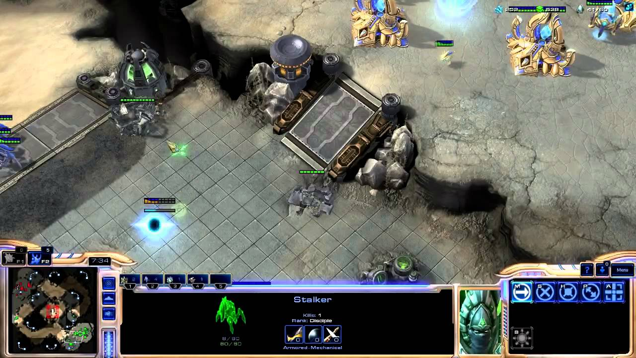 StarCraft Remastered s matchmaking feature won t be free