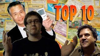 Top 10 Video Game Developers of All Time