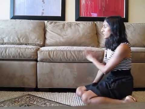Pottery Barn Sofa Review Pittsburgh Pb Basic Couch Youtube