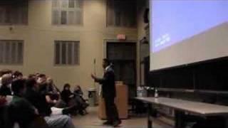 Dinesh D'Souza vs. Iraq War Veteran (Part 1 of 2)