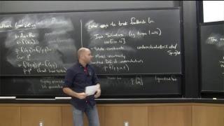 Lecture 1   MIT 6.832  (Underactuated Robotics), Spring 2018