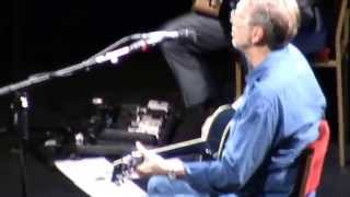 ERIC CLAPTON - Crazy Mama - June 2014 - Wiener Stadthalle  /for documentary purposes only/