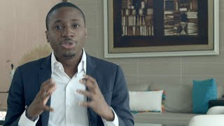 Franck Kié - Global Shapers Community Abidjan Hub