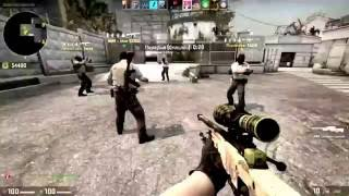 CS:GO - Смешные моменты (Dmitriy Landstop, Гавер, Fenyastr, BRiTVA Play)