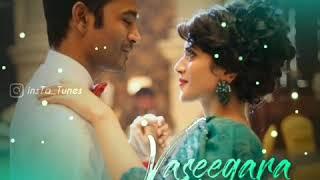 Vaseegara song whatsapp status || click the link in description to download video