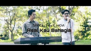 Video Armada - Asal Kau Bahagia (Video Clip) cover by Safril feat Novi download MP3, 3GP, MP4, WEBM, AVI, FLV Januari 2018