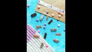 видео Метка: фигурный дырокол