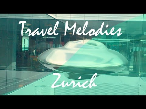 Private Agenda Travel Melodies: Episode 1 – Zurich