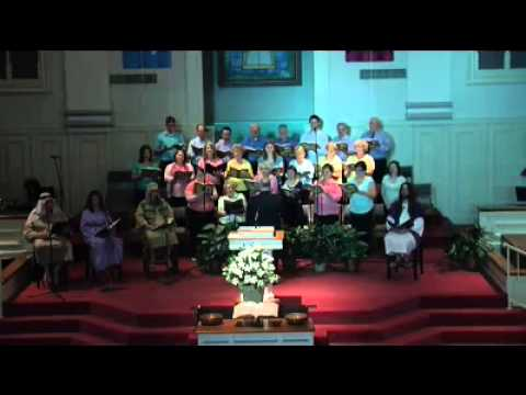 04-20-14 PM Service (The Risen Christ: A Keith & Kristyn Getty Easter Celebration)