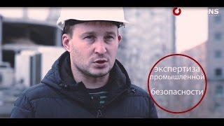 Экспертиза промышленной безопасности грузоподъемных механизмов (кранов)