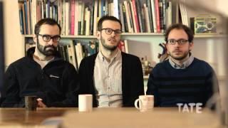 IK Prize 2015: Tate Sensorium