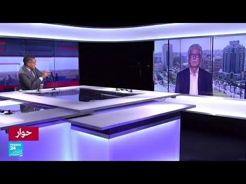 ...الأمين العام لحزب العمال التونسي: ما فعله سعّيد لم يف  - 20:57-2021 / 9 / 23