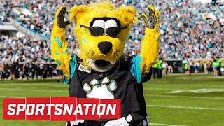 Are the Jaguars the No. 1 threat to the Patriots? | SportsNation | ESPN