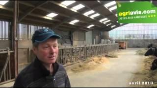 Pascal Boursiez donne son avis sur la brosse Agricow