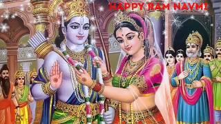 Happy Ram Navmi 14 April 2019 Status Video | Special Ram Navmi Whatsapp Status