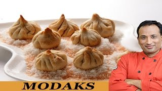 Crispy Fried Modak Recipe With Philips Airfryer by VahChef