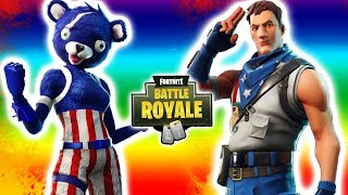 🔴 **NEW SKINS** AMAZING AND *NEW WEAPON* +635 WINS! - FORTNITE Battle Royale