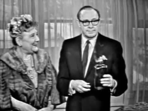 "1963-02-05 The Jack Benny Program ""Jack Rents His House"" Season 13 Episode 18"