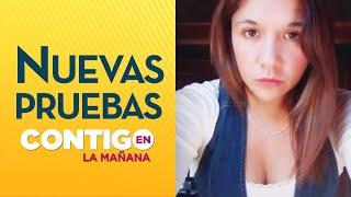 Fiscalía confirma más de un sospechoso en el caso de Claudia Agüero - Contigo En La Mañana