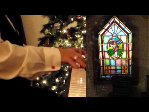 O Come All Ye Faithful - Christopher Smith