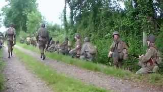 Carentan Liberty March 2014    Part I