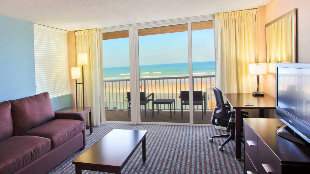 Holiday Inn Resort Daytona Beach Oceanfront Florida