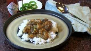 How To Cook Chicken And Andouille Sausage Gumbo
