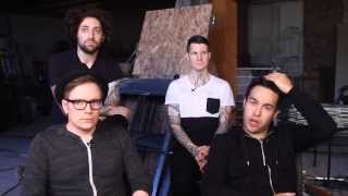 "Fall Out Boy ""Just One Yesterday"" Song Breakdown"