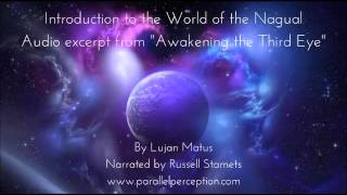 Awakening the Third Eye - The World of the Nagual
