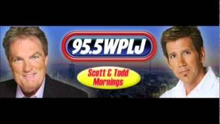 Opie and Anthony: Jocktober; Scott and Todd 10-8-12
