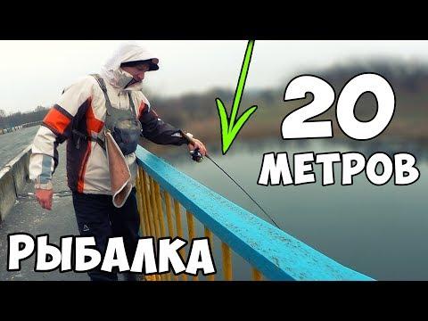 зимняя рыбалка на окуня - 2017-12-08 11:00:05