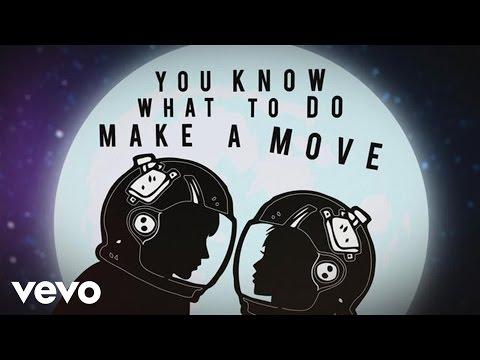 Gavin DeGraw - Make a Move (Lyric video)
