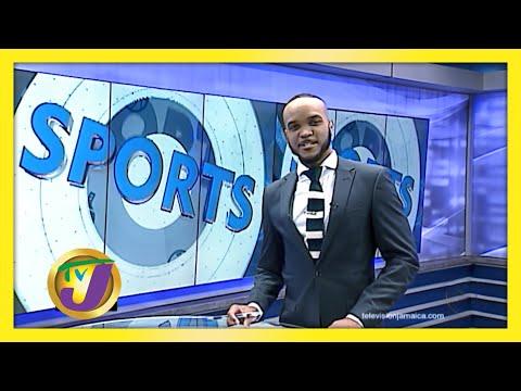 TVJ Sports News