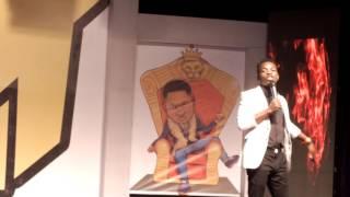 NEVER AUDITION A WORRI BOY -  - Nigeria Comedy Stand up Comedy Live Show