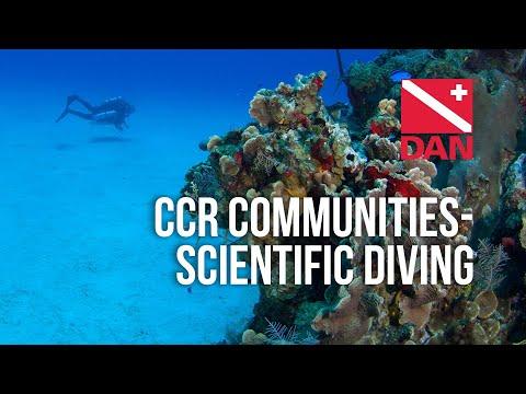 RF3.0 - CCR Communities - Scientific Diving