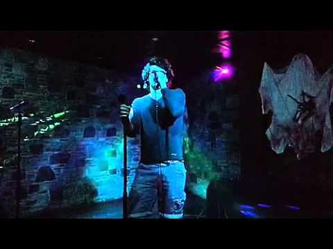 Carles Acosta al Meu Raconet Karaoke Andorra made with Videoshop