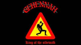 Watch Gehennah youre The Devil In Disguise video