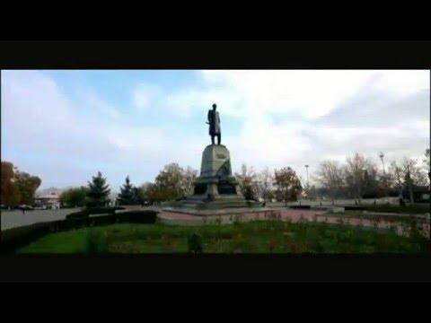 Дмитрий Лик - Русский Крым