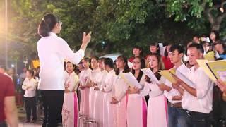 Ca đoàn Giới trẻ Giáo Hạt Thanh Oai   Bảo Trang