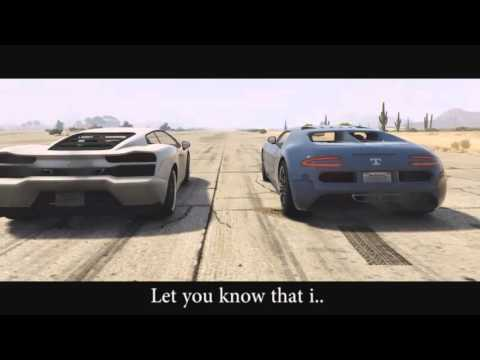 i love you and i miss you, so you can call me back (gta V)