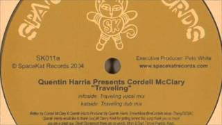 Quentin Harris ft Cordell McClary - Traveling (2004)