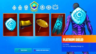 "How To Unlock The New ""ARENA"" Rewards In Fortnite!"