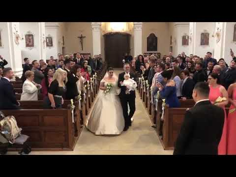 PORTI SERE (You Raise Me Up) - IL DIVO | Live At Wedding (Mijo Matic) COVER