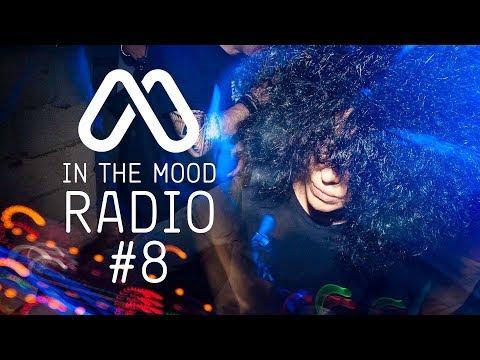 In The Mood Radio #8 w/ Nicole Moudaber