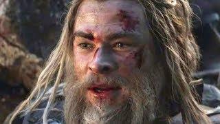 """Вся правда про фразу Тора """"Я в него верил!"""""""