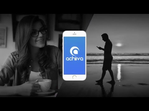 What is Achiiva Coaching App?