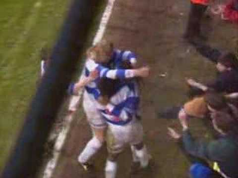 Trevor Sinclair Bicycle/Overhead kick goal