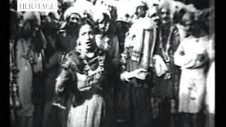 Saiyan Salone Se Nain - Gaon Ki Gori (1945) - Old Bollywood Classical Songs