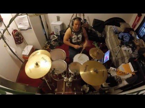 Saved - Ty Dolla $ign Drum Cover [Explicit Lyrics]